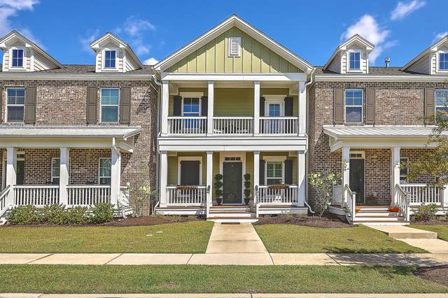 3480 Yarmouth Drive, Mount Pleasant, SC 29466 (#20008602) :: The Cassina Group
