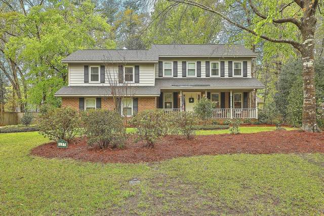 137 Brandywine, Summerville, SC 29485 (#20008603) :: The Cassina Group