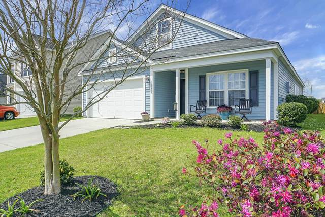 1223 Briar Rose Lane, Ladson, SC 29456 (#20008611) :: The Cassina Group