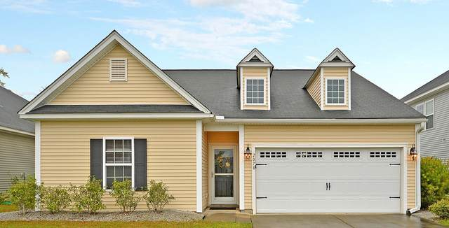 2078 Clipstone Drive, Ladson, SC 29456 (#20008618) :: The Cassina Group