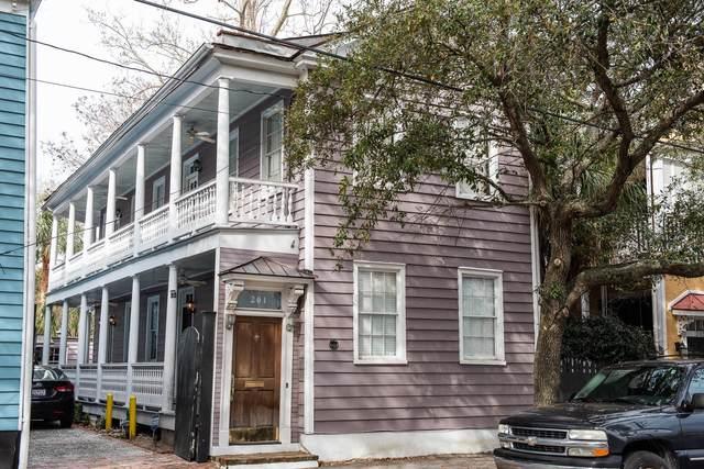 201 Rutledge Avenue, Charleston, SC 29403 (#20008624) :: Realty One Group Coastal