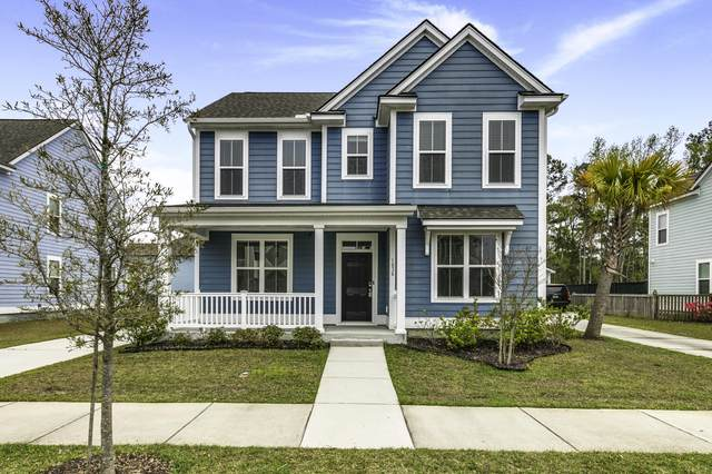 1836 Gammon Street, Charleston, SC 29414 (#20008625) :: The Cassina Group