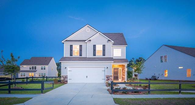 1310 Berry Grove Drive, Summerville, SC 29485 (#20008634) :: The Cassina Group