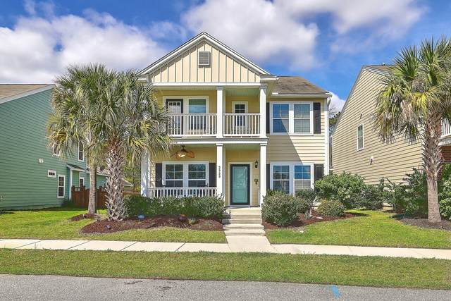 2929 Waterleaf Road, Johns Island, SC 29455 (#20008635) :: Realty One Group Coastal