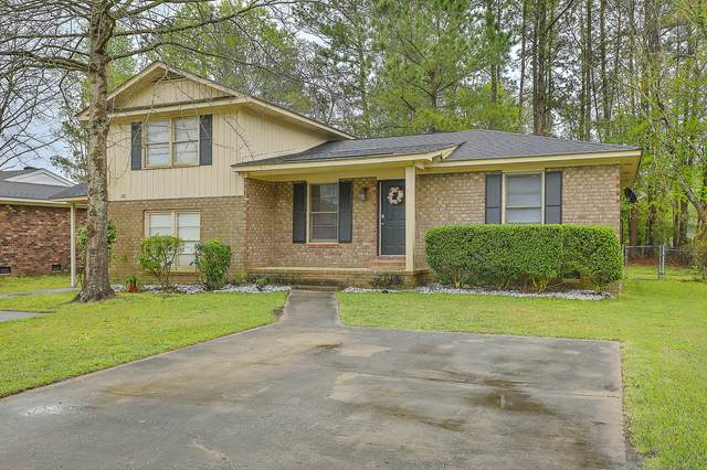 109 Braly Drive A & B, Summerville, SC 29485 (#20008641) :: The Cassina Group