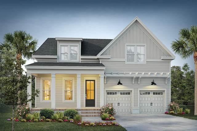 723 Myrtle Branch Street, Summerville, SC 29486 (#20008650) :: Realty One Group Coastal