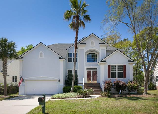 1344 Royal Links Drive, Mount Pleasant, SC 29466 (#20008657) :: Realty One Group Coastal