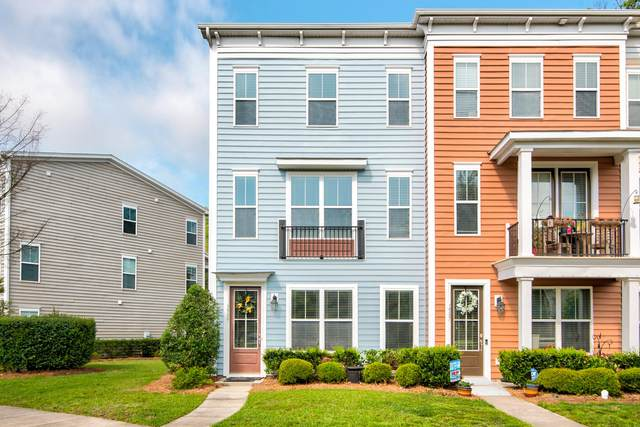 1589 Bluewater Way, Charleston, SC 29414 (#20008675) :: Realty One Group Coastal