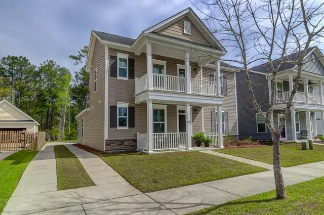 1462 Seabago Drive, Charleston, SC 29414 (#20008676) :: The Cassina Group