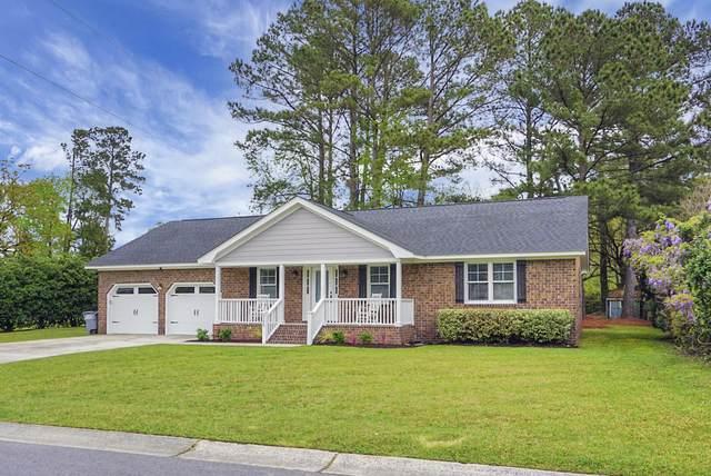 8120 Poplar Ridge Road, North Charleston, SC 29406 (#20008678) :: Realty One Group Coastal