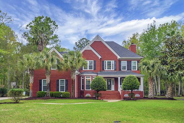 2206 Old Jay Lane, Mount Pleasant, SC 29466 (#20008688) :: The Cassina Group