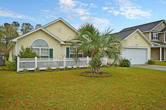 330 Savannah River Dr, Summerville, SC 29485 (#20008691) :: Realty One Group Coastal