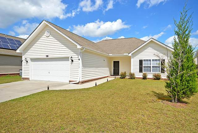 7712 Fayetteville Rd, North Charleston, SC 29418 (#20008699) :: Realty One Group Coastal