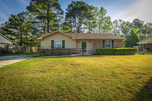 6 Coral Drive, Goose Creek, SC 29445 (#20008726) :: Realty One Group Coastal