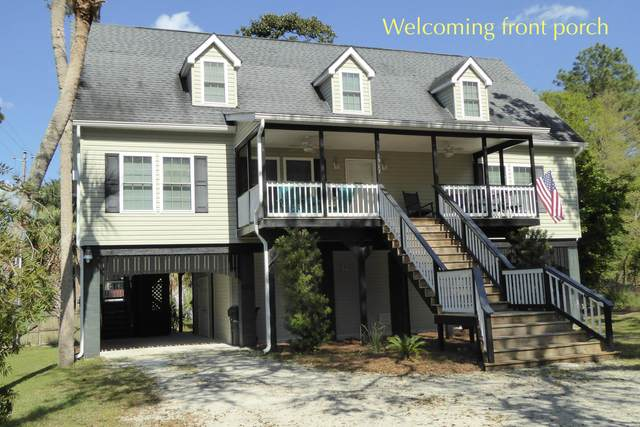 1913 Baynard Street, Edisto Island, SC 29438 (#20008735) :: Realty One Group Coastal