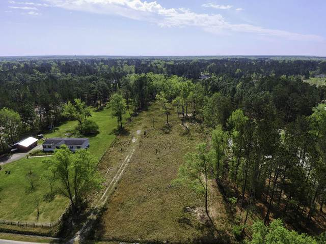 254 Cheyenne Road, Summerville, SC 29483 (#20008736) :: The Cassina Group