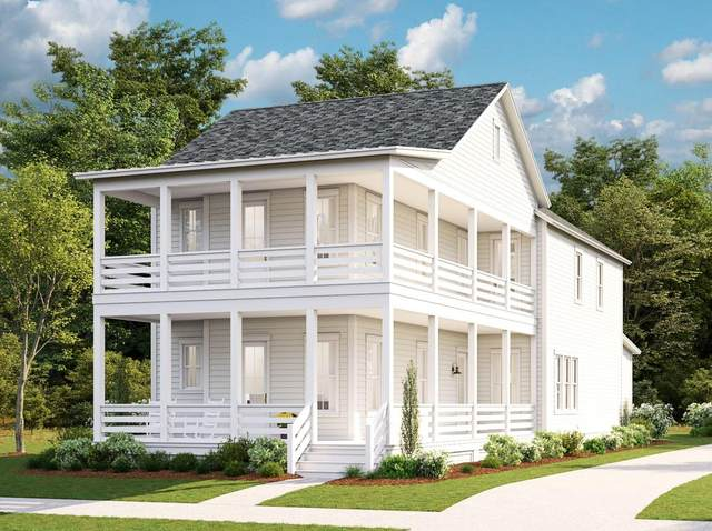 3779 Sawyers Island Drive, Mount Pleasant, SC 29466 (#20008737) :: Realty One Group Coastal