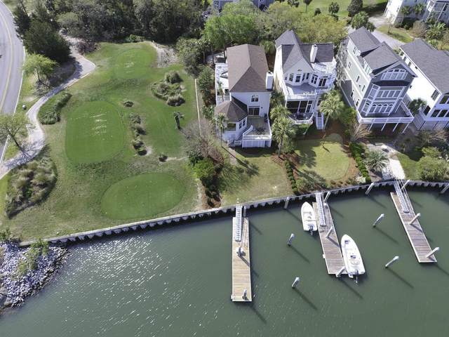 17 Morgan Place Drive, Isle Of Palms, SC 29451 (#20008740) :: Realty One Group Coastal