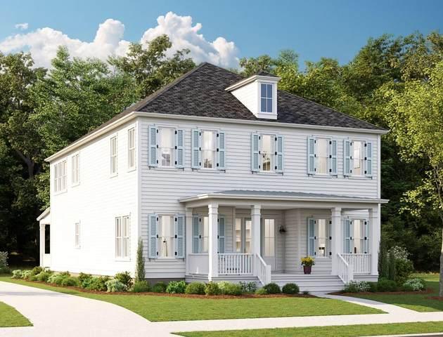 3783 Sawyers Island Drive, Mount Pleasant, SC 29466 (#20008741) :: Realty One Group Coastal