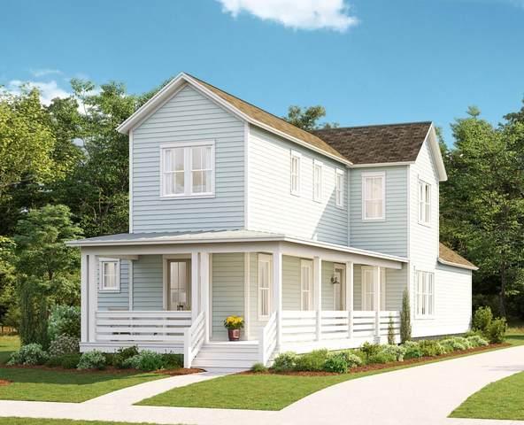 3786 Sawyers Island Drive, Mount Pleasant, SC 29466 (#20008745) :: Realty One Group Coastal