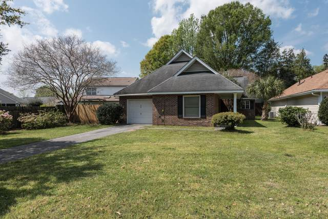68 Arbor Trace, Charleston, SC 29414 (#20008749) :: The Cassina Group