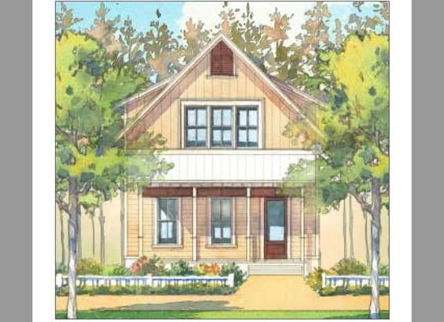 383 Oak Park Street, Summerville, SC 29486 (#20008759) :: Realty One Group Coastal