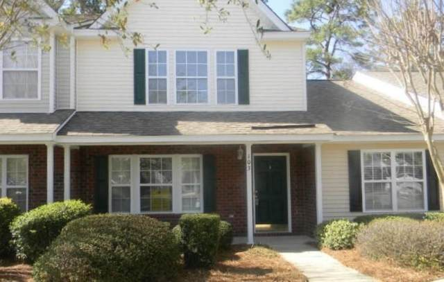103 Pond Pine Trail, Summerville, SC 29483 (#20008761) :: Realty One Group Coastal