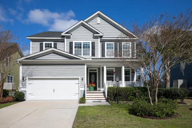 2194 Terrabrook Lane, Charleston, SC 29412 (#20008774) :: Realty One Group Coastal