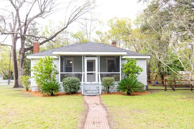 1546 Gardenia Road, Charleston, SC 29407 (#20008782) :: Realty One Group Coastal