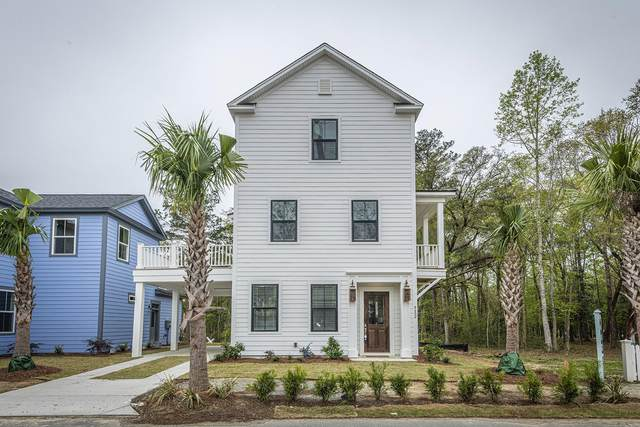 8602 Bowen Corner Avenue, Hanahan, SC 29410 (#20008787) :: Realty One Group Coastal