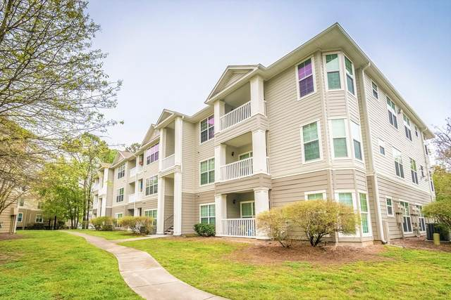 700 Daniel Ellis Drive #12101, Charleston, SC 29412 (#20008791) :: Realty One Group Coastal