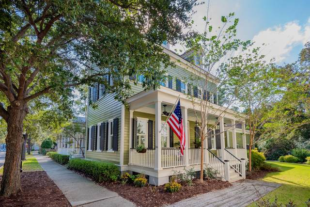 56 Sowell Street, Mount Pleasant, SC 29464 (#20008819) :: The Cassina Group