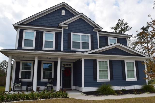 1907 Blue Bayou Boulevard, Johns Island, SC 29455 (#20008837) :: The Cassina Group