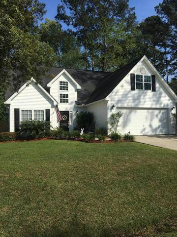 740 Bunkhouse Drive, Charleston, SC 29414 (#20008849) :: The Cassina Group
