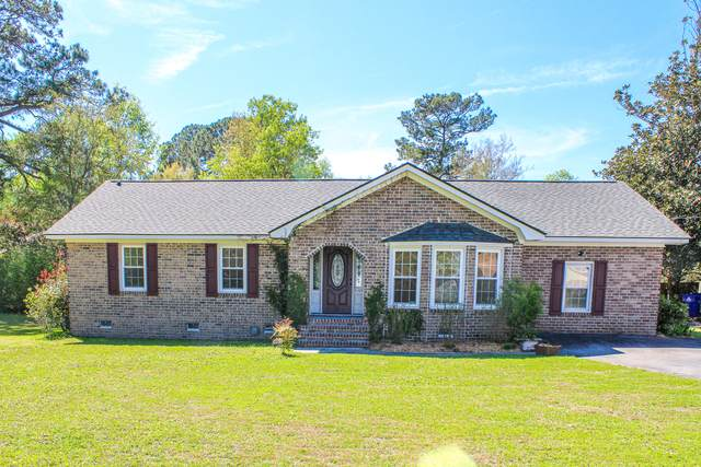 1445 Mellowood Place, Charleston, SC 29412 (#20008870) :: The Cassina Group