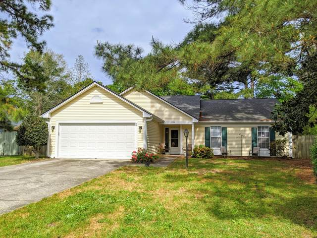 8406 Scotts Mill Drive, North Charleston, SC 29420 (#20008885) :: The Cassina Group