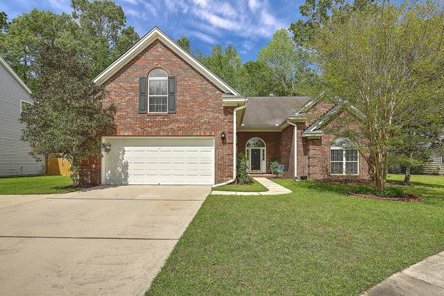 142 Oakbluff Road Road, Summerville, SC 29485 (#20008895) :: The Cassina Group