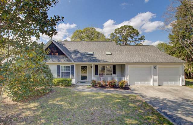 103 Birchwood Drive, Summerville, SC 29483 (#20008908) :: The Cassina Group