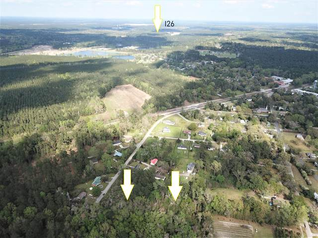 0 S Railroad Avenue, Ridgeville, SC 29472 (#20008915) :: The Cassina Group