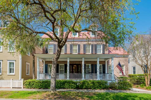 20 Perseverance Street, Mount Pleasant, SC 29464 (#20008917) :: The Cassina Group