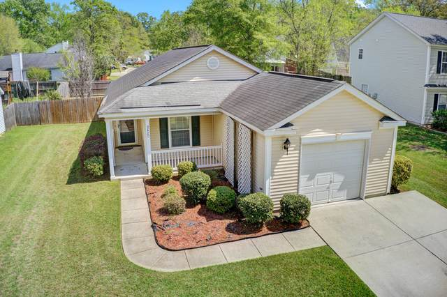 2470 Calamari Court, North Charleston, SC 29406 (#20008927) :: The Cassina Group