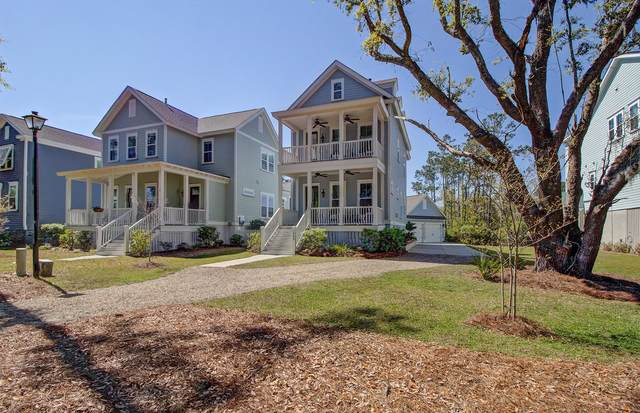 1342 Seaside Plantation Drive, Charleston, SC 29412 (#20008944) :: The Cassina Group