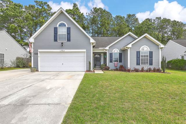 9746 Stockport Circle, Summerville, SC 29485 (#20008946) :: The Cassina Group