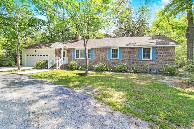 103 Old Country Club Road, Summerville, SC 29483 (#20008977) :: Realty One Group Coastal
