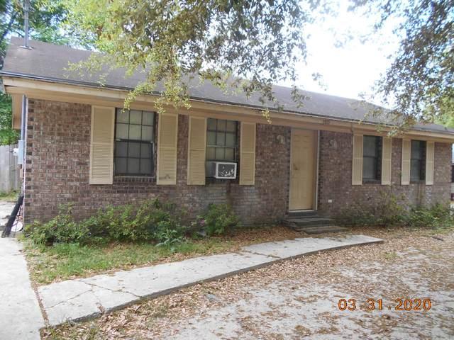 1533 Orangeburg Road, Summerville, SC 29483 (#20009000) :: The Cassina Group