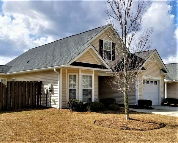 4856 Carnoustie Court, Summerville, SC 29485 (#20009005) :: Realty One Group Coastal