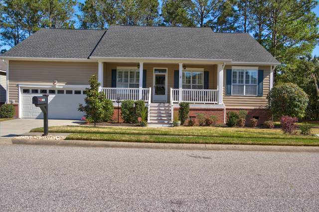 2404 Bergeron Way, Mount Pleasant, SC 29466 (#20009012) :: Realty One Group Coastal
