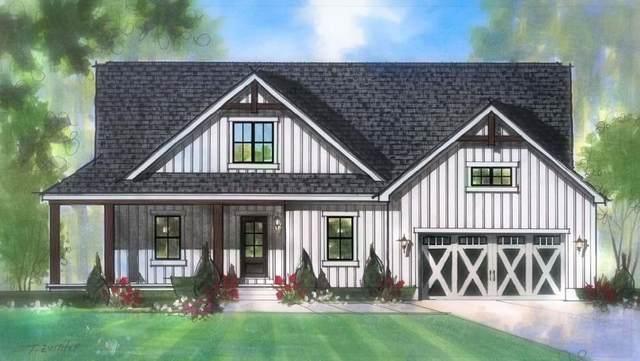 0 Santee Drive, Santee, SC 29142 (#20009013) :: The Cassina Group
