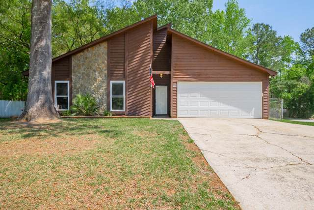 2800 Chicopee Drive, North Charleston, SC 29420 (#20009074) :: Realty One Group Coastal