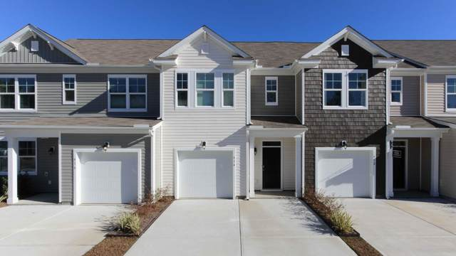 505 Nadir Court, Summerville, SC 29486 (#20009076) :: The Cassina Group